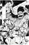 Suicide Squad Commission