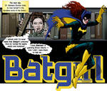 The Million Dollar Debut of Batgirl