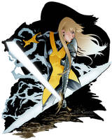 Magik by mcguan