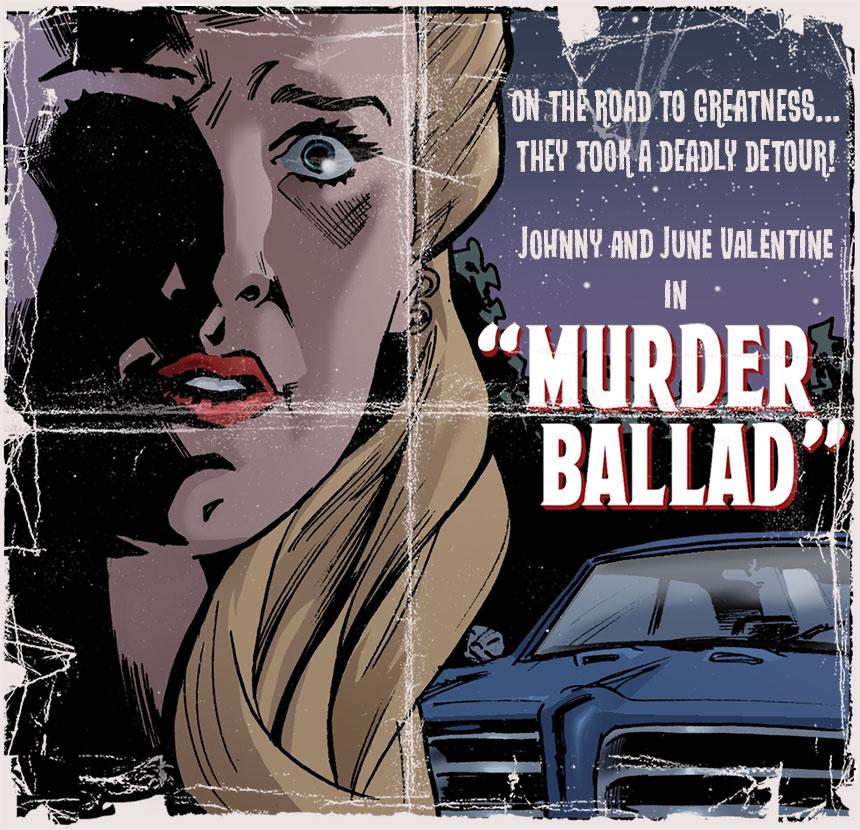 Murder Ballad by mcguan