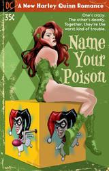 Name Your Poison