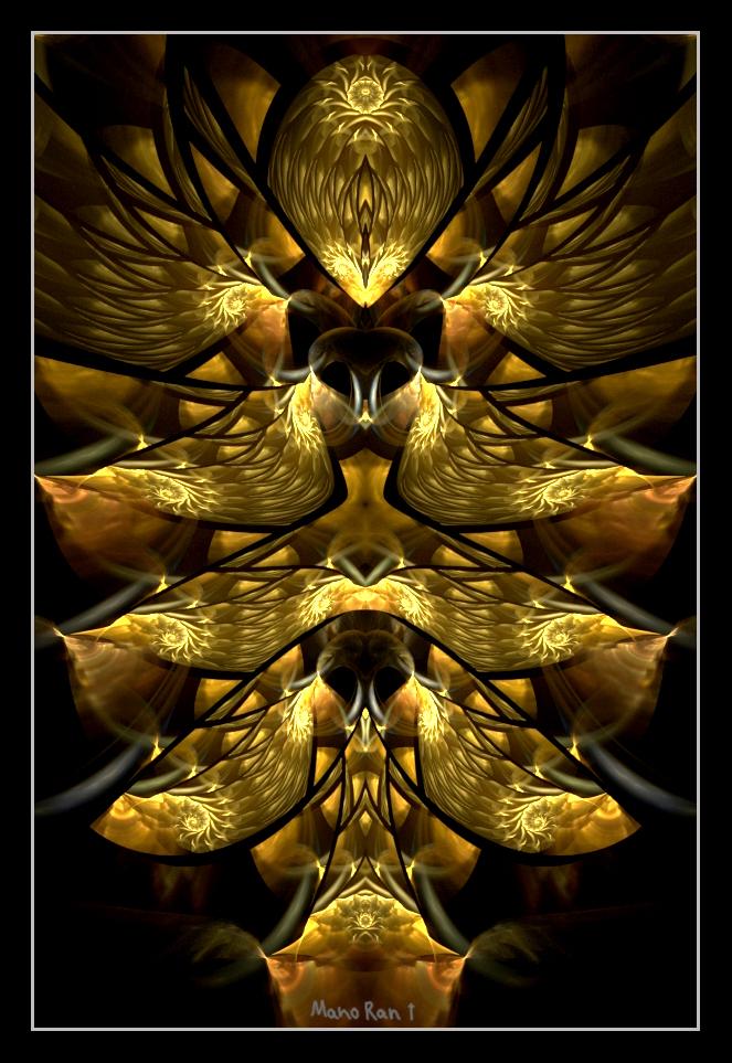 votive fractal