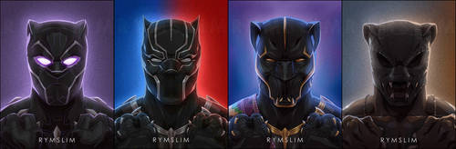 Kings of Wakanda