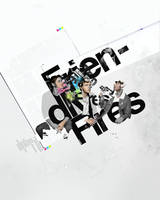 Friendly Fires by Excosoldier
