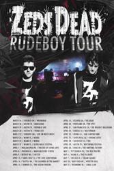 RUDEBOY TOUR