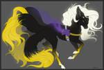 .: Moonlight hunter :.