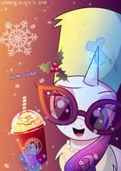 Holiday Treat by LennonBlack