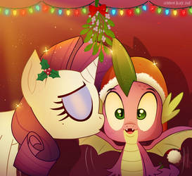 Merry Christmas Darling by LennonBlack