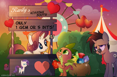 Happy Hearts And Hooves Day 2019! by LennonBlack