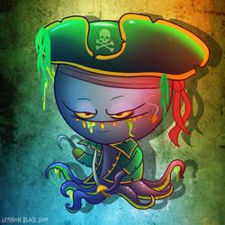 Captain Tentacles
