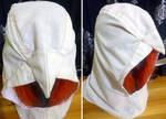 Assassin's Creed: Altair's Hood (top) by rafia