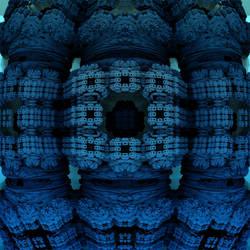 Blue Heaven by TABASCO-RAREMASTER