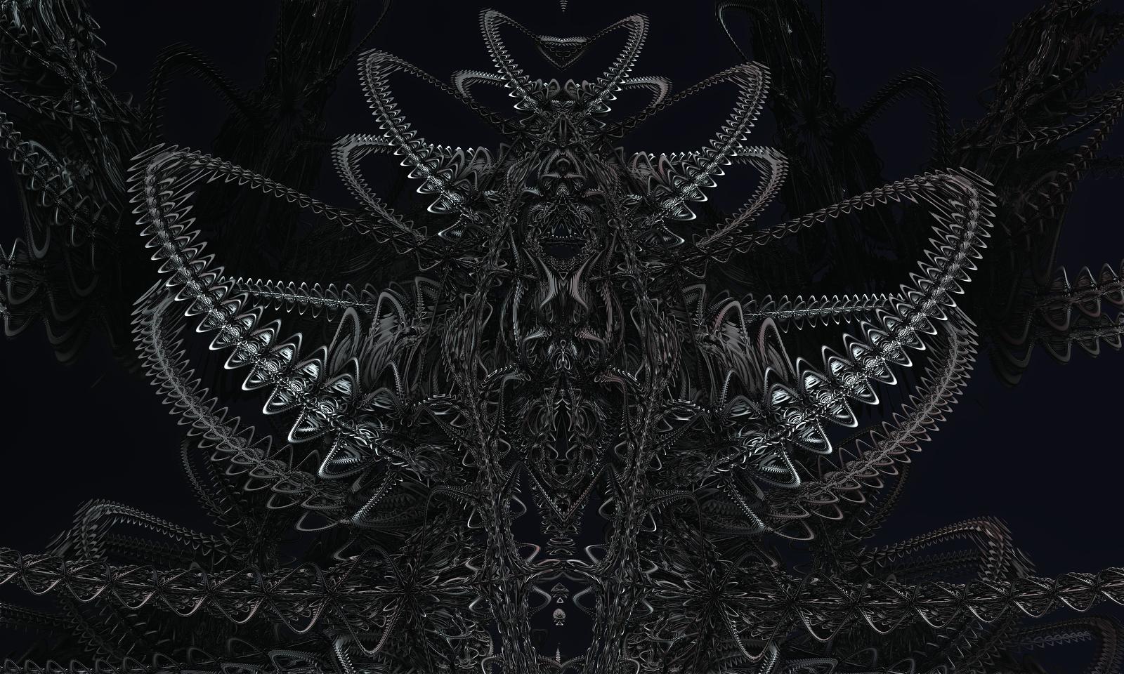 Alienish by TABASCO-RAREMASTER