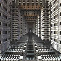 MemoHall by TABASCO-RAREMASTER