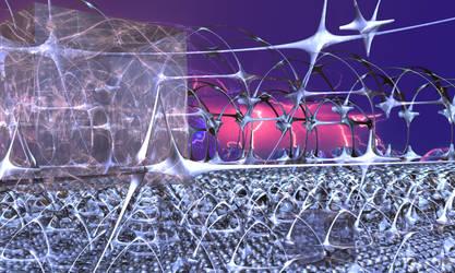 Contaminated Cubes by TABASCO-RAREMASTER