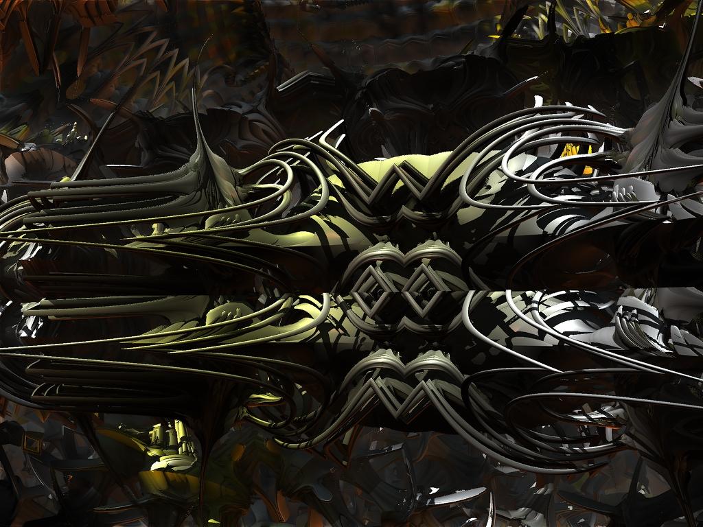 Critter013 by TABASCO-RAREMASTER