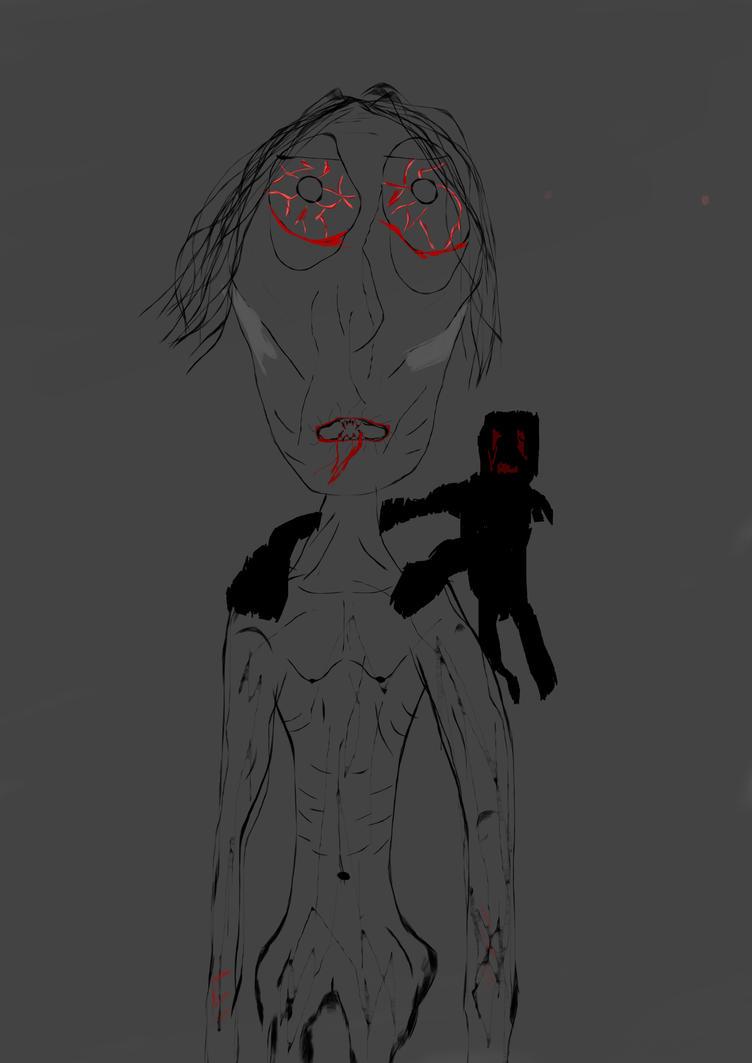 Bloody Memory by Melkoroth