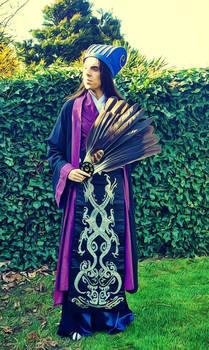 Lord Josh Allen - Zhuge Liang