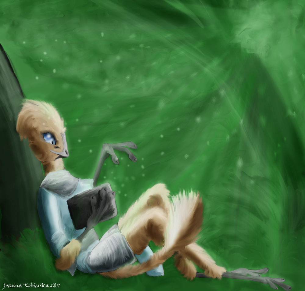 Avatar 2 Underwater Trailer: Nayath The Humanoid Alien By BlueFluffyDinosaur On DeviantART