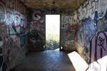 Graffiti Room 1 Stock