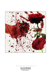 Love Lies Bleeding by MissMax