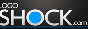 LogoShock.com logo by LogoShock