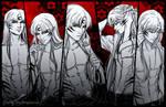 Sesshomaru Wallpaper - I'm too much