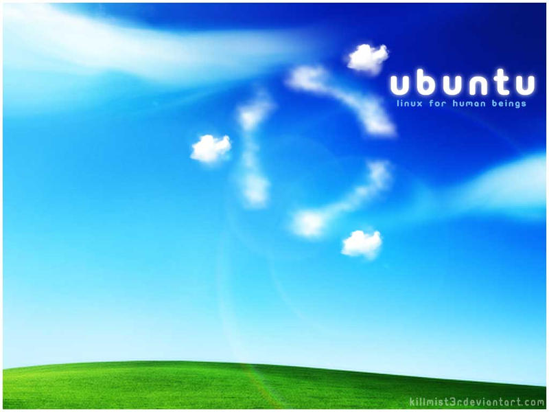 ubuntu by KiLlMist3r