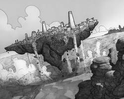 Lost City - Conclusion