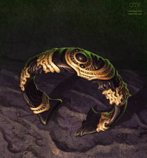PoxNora - Entropic Clasp
