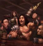PoxNora - Tales Of Valor