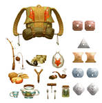 DnD - Items