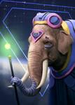 Stardrive II - Elephant