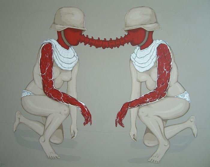 Pearls before swine by Espira
