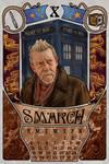 (Bonus) War Doctor