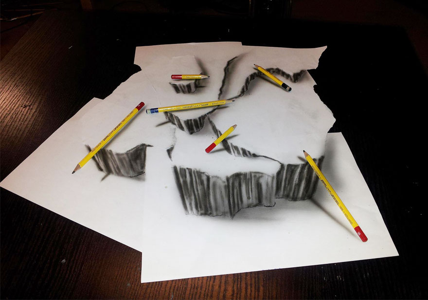 3d-pencil-drawings-300 by amiryounisnajam
