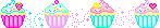 Cupcake Divider by xcrimson-kissesx