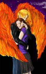 Archangel Ariel and Josie