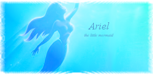 Ariel by beautiful-eclectic