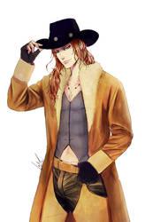 Final Fantasy VIII - Howdy