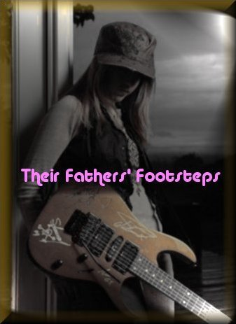 Their Fathers' Footsteps Pic by AngelAndz