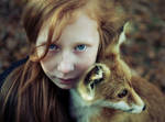 friends by baravavrova