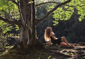 appreciate the beauty by baravavrova