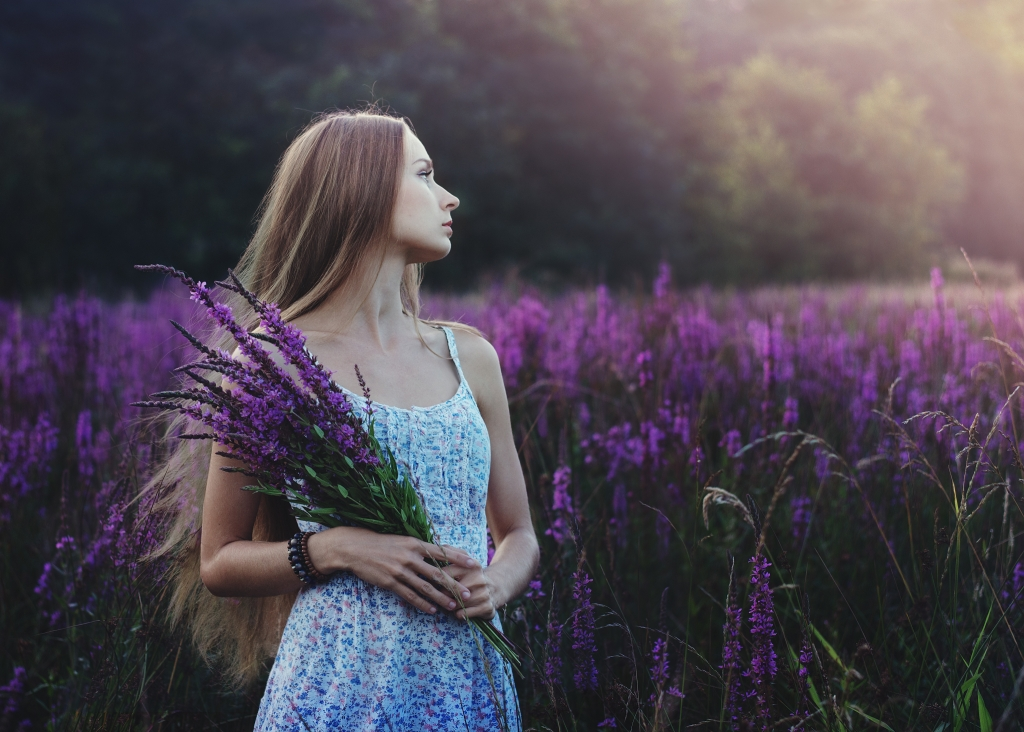 deep in love with the nature by baravavrova