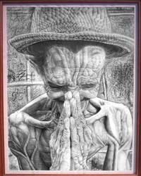 Prece by Arthur-Engler