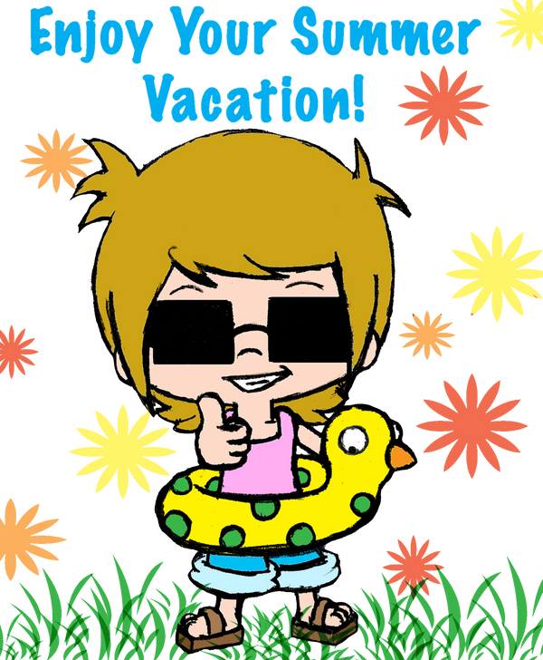Enjoy Your Vacation Clip Art Pictures to Pin on Pinterest ...