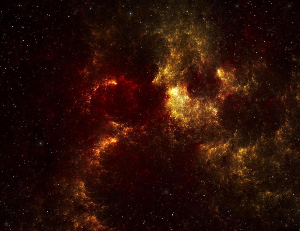 Nebula Meliana