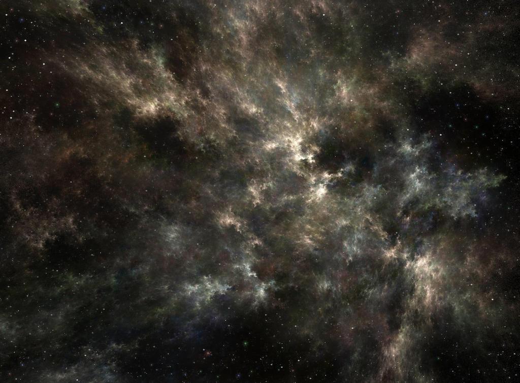 My 12th nebula by Mithgariel