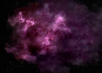 My 32nd nebula by Mithgariel