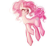 Party Pinkie-style